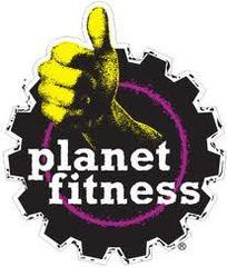 Planet Fitness Logo