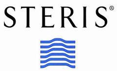STERIS (STE) Company Profile Logo